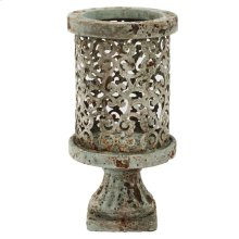 "HP0631  D5x10"" Dawn Candle Holder, Medium 8EA/CTN"