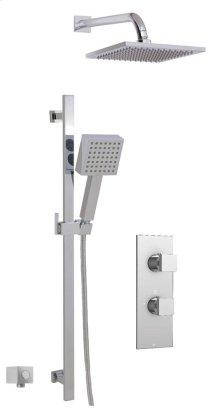 Uniplex Kit 4 - CalGreen compliant