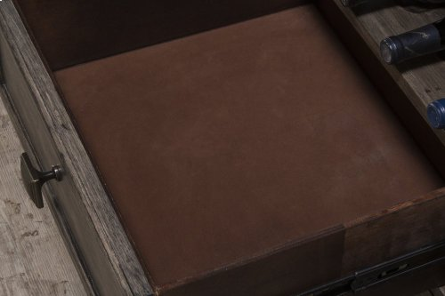 Legacy Server - Dark Gray