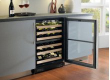 Marvel Wine Cellars & Beverage Refrigeration - 6SDZE