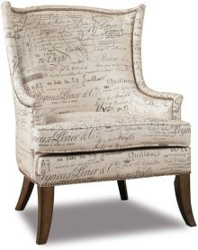 Paris Accent Chair