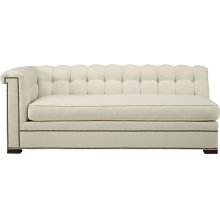 Kent Made To Measure Tufted Left-Arm Facing Sofa