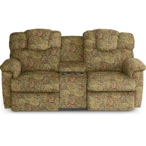 Lancer Power La-Z-Time® Loveseat