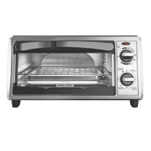 4-Slice Countertop Convection Toaster Oven