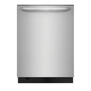 Gallery 24'' Built-In Dishwasher with EvenDry System - STAINLESS STEEL