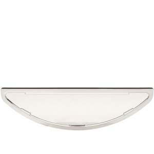 ElectroluxReplacement Dispenser Drip Tray Frame - Brushed Aluminum