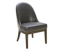 Liana Dining Chair - Grey