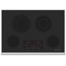 "30"" Electric Radiant Cooktop - KEC Series"