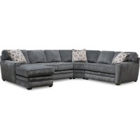 Zola Sectional 6V00-Sect Product Image