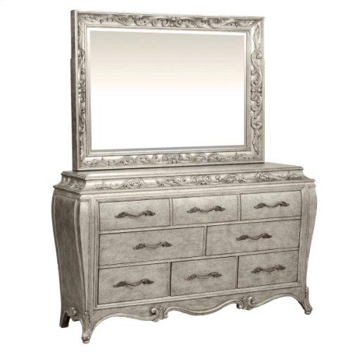 Rhianna 8 Drawer Dresser