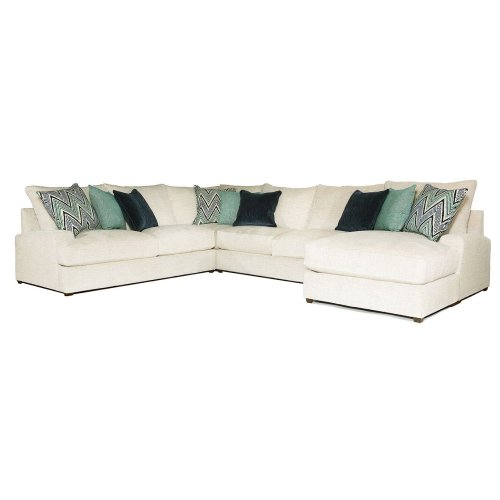 9982 Stationary Sectional