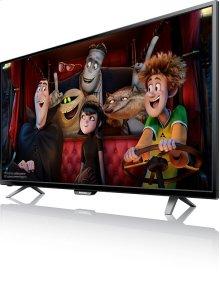 6000 series Google Cast Ultra HDTV