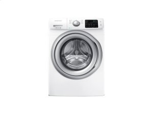 WF5200 4.2 cu. ft. Front Load Washer Product Image