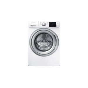 Wf42h5200ap Samsung Wf5200 4 2 Cu Ft Front Load Washer
