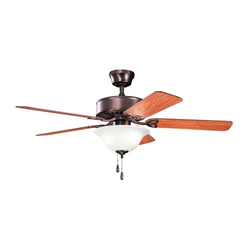Renew Select Collection 50 Inch Renew Select Ceiling Fan OBBU