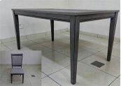 Opt 5 Piece Leg Table Set