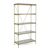 Collins Etagere Product Image