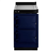 Dark Blue AGA Hotcupboards with Warming Plate