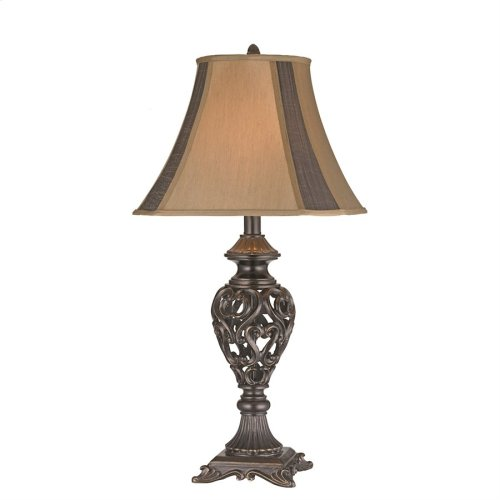 Heartsong Table Lamp