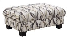 Accent Cocktail Ottoman Novella-sandstone