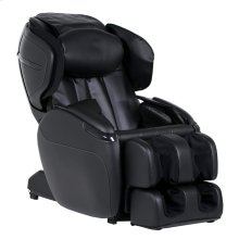 Opus Massage Chair - Human Touch - Black