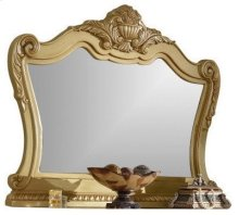 Lavish Gold Mirror - 58''L x 4''D x 46''H