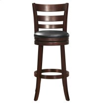 Swivel Pub Chair Product Image