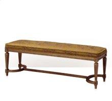 Grant II - Upholstered Seat