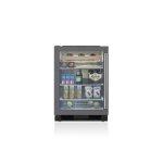 """Subzero24"""" Undercounter Beverage Center - Panel Ready"""