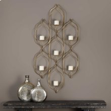 Rovena Candle Sconce