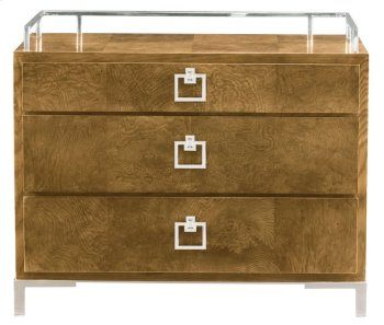 Soho Luxe Bachelor's Chest Product Image