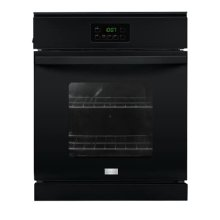 Scratch & Dent Frigidaire 24'' Single Electric Wall Oven