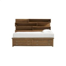 Driftwood Park - Storage Bed Twin