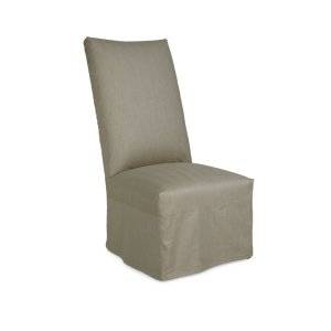 C.R. LaineSlipcover Side Chair