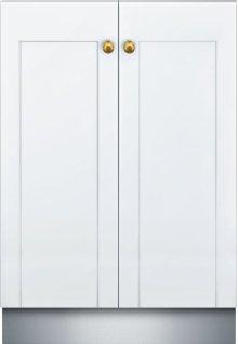 24-Inch Custom Panel Emerald® DWHD650WPR