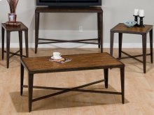 England Living Room Table Group J703
