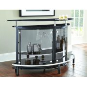 "Ariana Bar Table/Server,51""x21"" x41"" Product Image"
