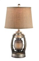 Oil Lantern Table Lamp Product Image