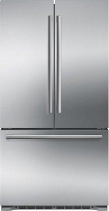 "800 Series 36"" Counter-Depth 3-Door Refrigerator 800 Series - Stainless Steel B21CT80SNS B21CT80SNS"