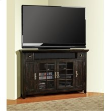 Tahoe 62 in. Corner Tall TV Console