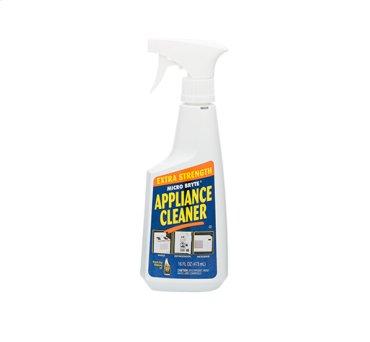 Cerama Bryte Microbryte Appliance Cleaner Spray