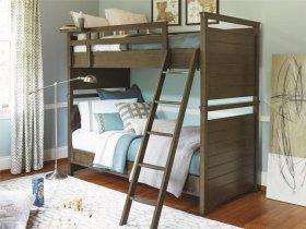 Bunk Bed (Full)