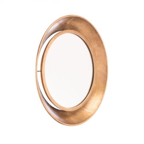 Ovali Md Gold