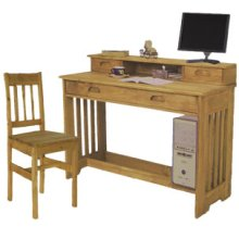 Explorer Desk & Chair