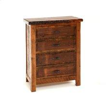 Forest Edge - 4 Drawer Dresser