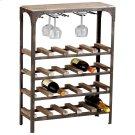 Gallatin Wine Rack Product Image