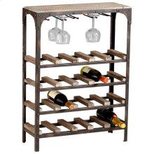 Gallatin Wine Rack