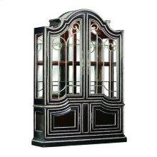 Piazza San Marco Display Cabinet