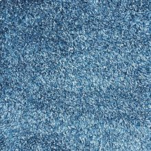 Annmarie 5' X 7' Blue Area Rug