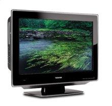 "26.0"" Diagonal LCD HDTV/DVD Combo"
